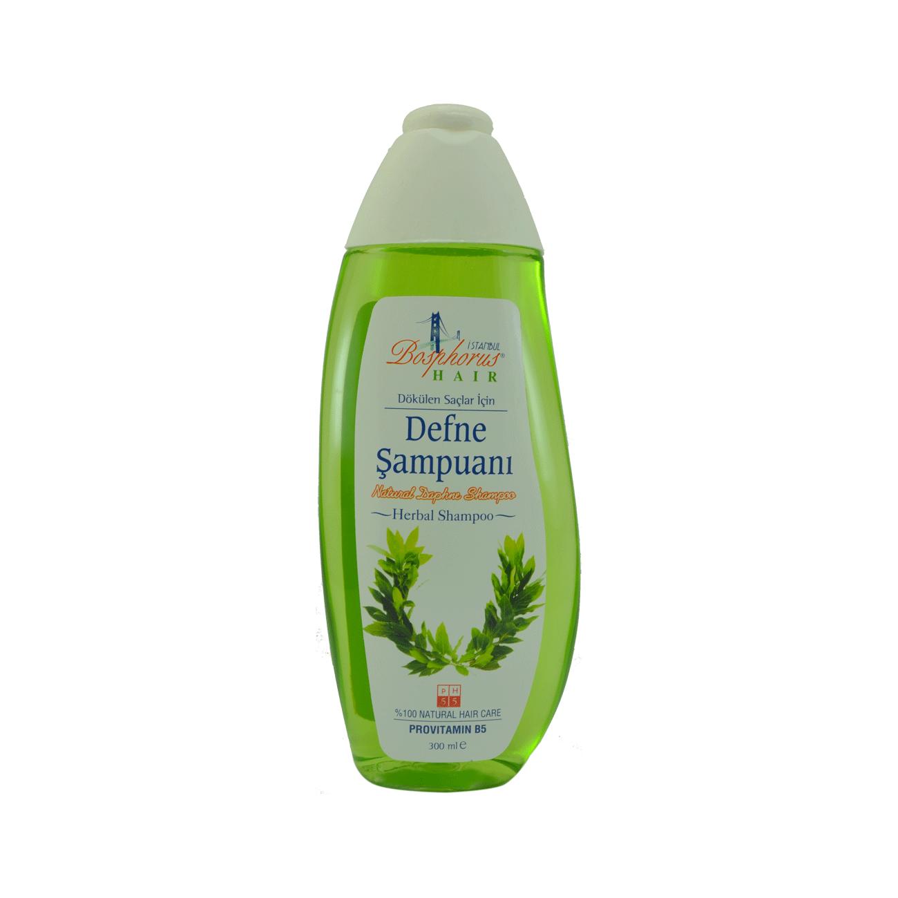 Bosphorus-Defne-Şampuanı