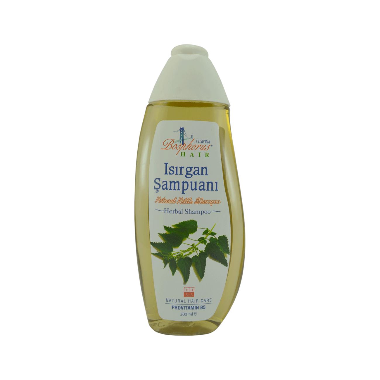 Bosphorus-Isırgan-Şampuanı