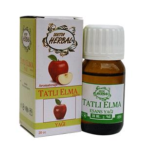 tatlı elma yağı